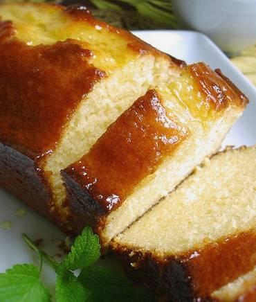 torta di arance semplice e veloce