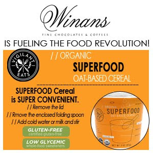 Winans Superfood