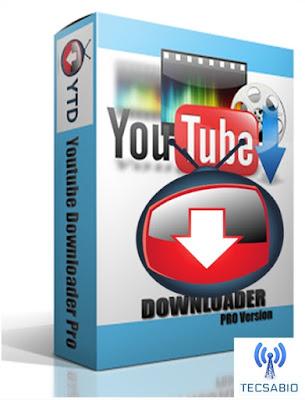 baixe videos do youtube