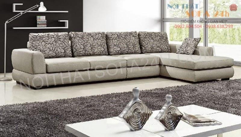 Sofa góc G255