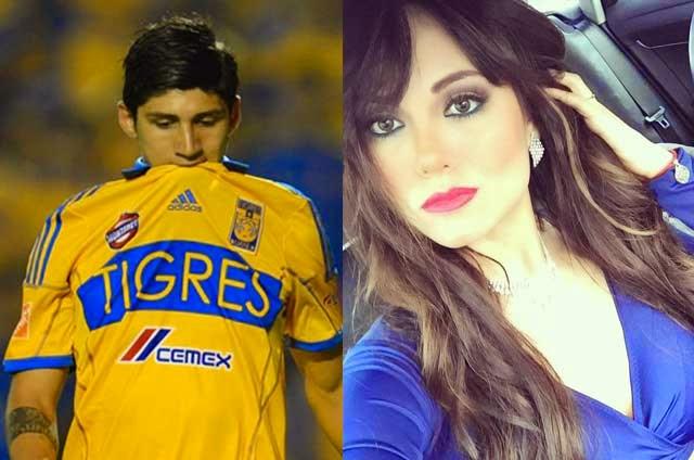Se rumora un posible video intimo entre Vivian Cepeda y Alan Pulido - Al  Minuto 6ae86fd2bff