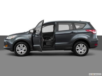 Ford Ut