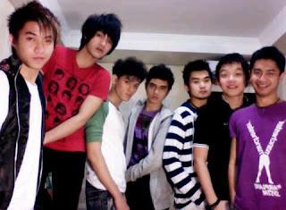 foto Super 9 Boyz