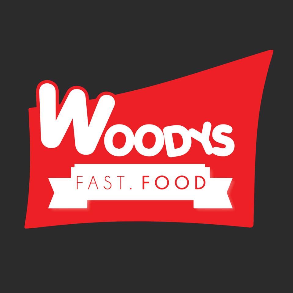 Fast Food Woody's - Katerini