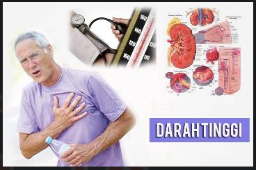 Bagaimana Cara Mengobati Penyakit Darah Tinggi