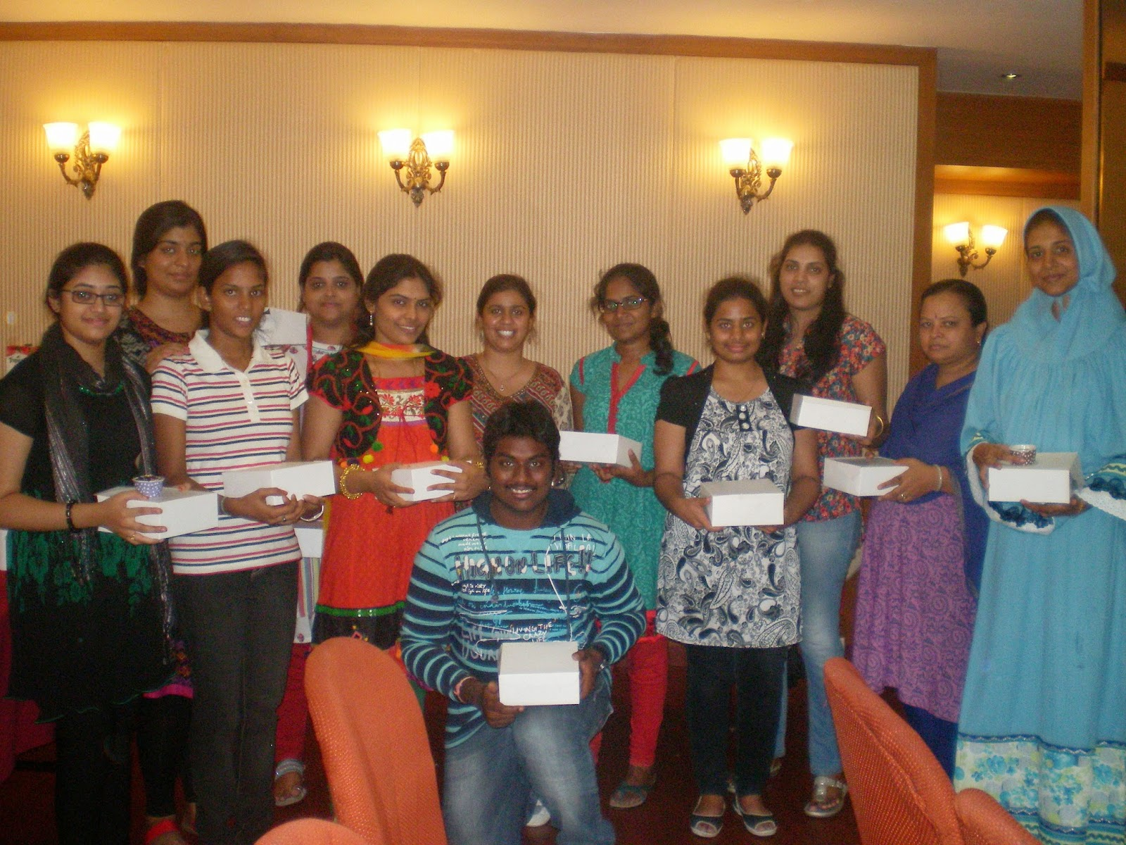 Cake Making Classes In Mysore : Foodie Delights Bangalore - Life n Spice: Cake Baking and ...