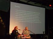 Conferencia en DARKOM Bruselas sobre los moriscos