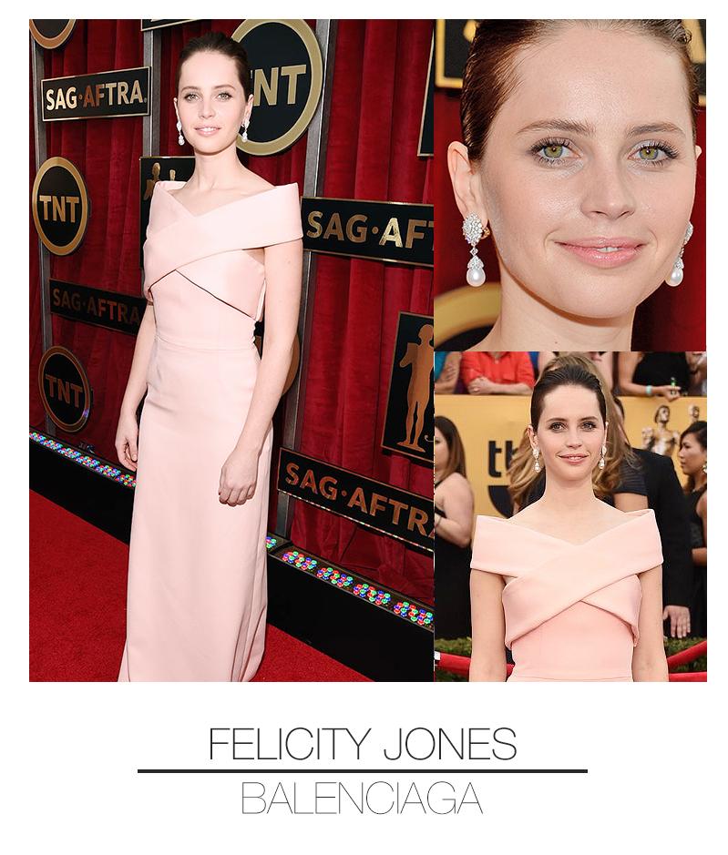 felicity-jones-sag-awards