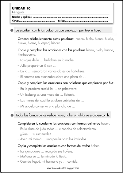 http://www.primerodecarlos.com/TERCERO_PRIMARIA/abril/Unidad10/lengua/fichas/lengua15.pdf