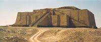 Sumerian Architecture Ziggurat1