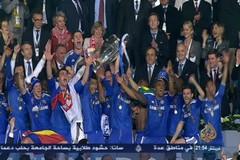 فيديو تتويج تشلسي بعصبة الابطال يوتيوب Chelsea la ligue des champions