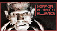 Member of the Horror Blogger Alliance