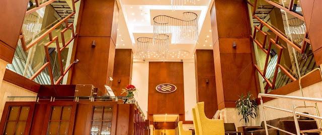 Sercotel Tequendama Suites hotel