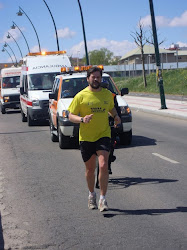 10000 METROS. II 10 KMS UNIVERSITARIOS DE LEON