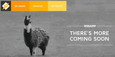 Versi 5.666 Full Winamp terbaru di Tahun 2015