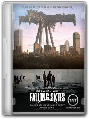 Serie Falling Skies