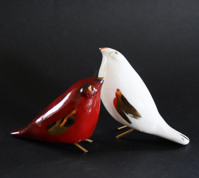 """"""" Oiseaux """""""