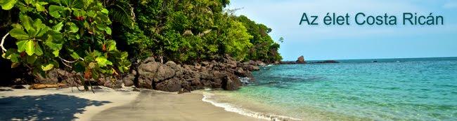Az Élet Costa Ricán