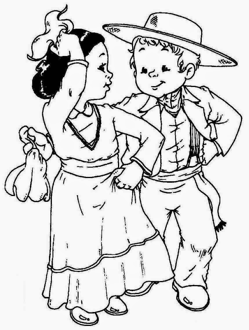 cancion folklorica infantil: