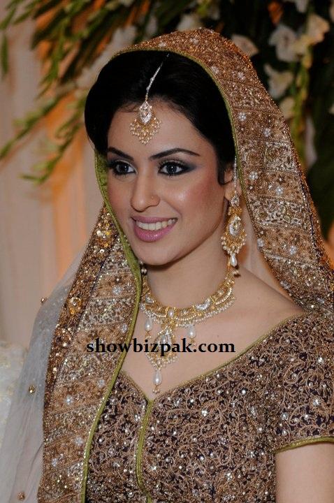 Sara Bhatti Mikaal Zulfiqar