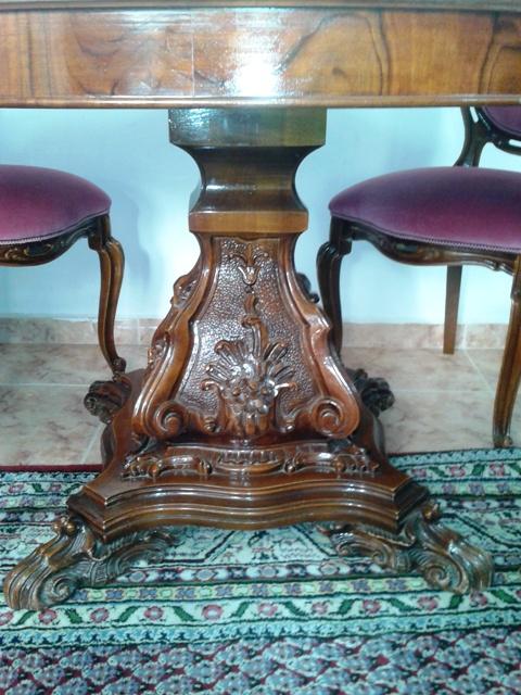 Restauracion muebles compra venta de muebles antiguos - Muebles viejos restaurados ...