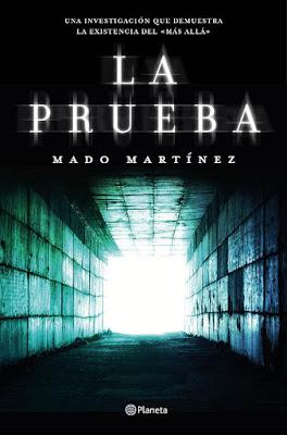 LIBRO - La prueba  Mado Martínez (Planeta - 23 Febrero 2016)  Comprar en Amazon España