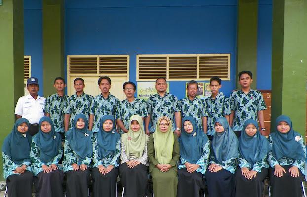 Civitas Akademika SMP IT Mutiara Irsyady