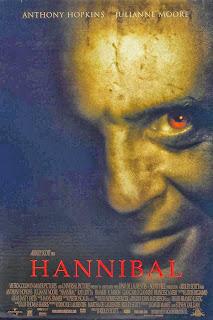 Watch Hannibal (2001) movie free online