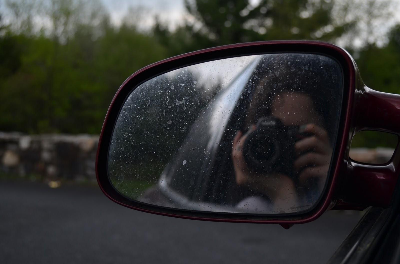 Bela's Mirror