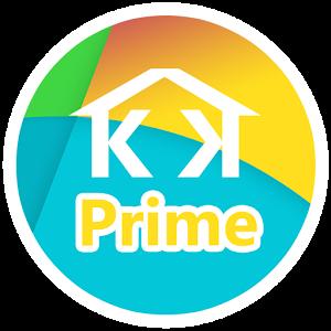 KK Launcher Prime   andromin