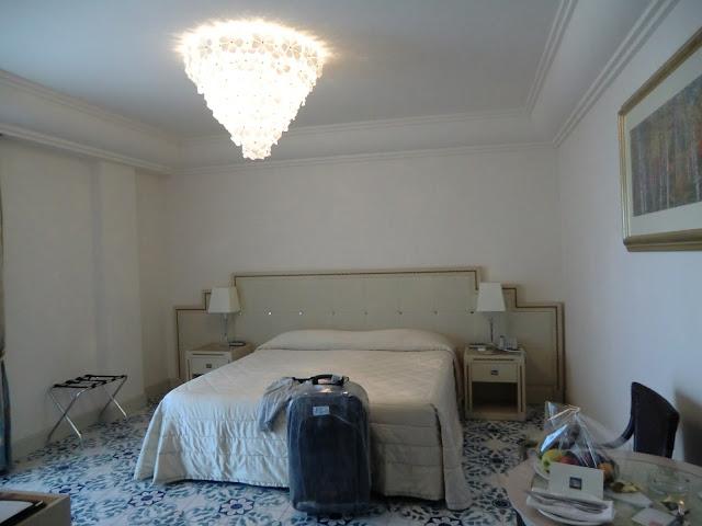 Комната-Palace-Мариттима