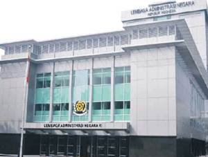 Administrasi Negara - Recruitment D3, S1, S2 CPNS LAN September 2013