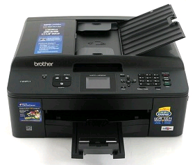 Brother Printer J430w Driver Download