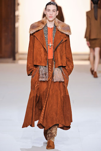 Damir Doma Autumn/Winter 2012/13 Women's Collection