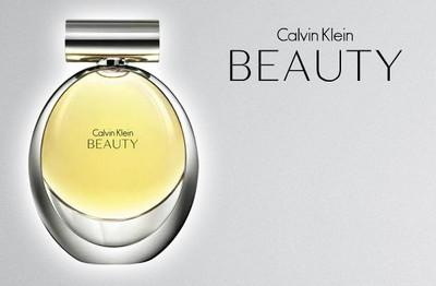 Amostra Gratis do Perfume Calvin Klein Beauty