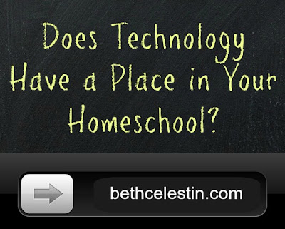 Using Technology in Your Preschool Homeschool