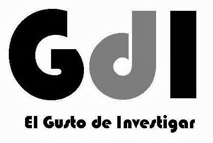 El Gusto de Investigar 2015-16