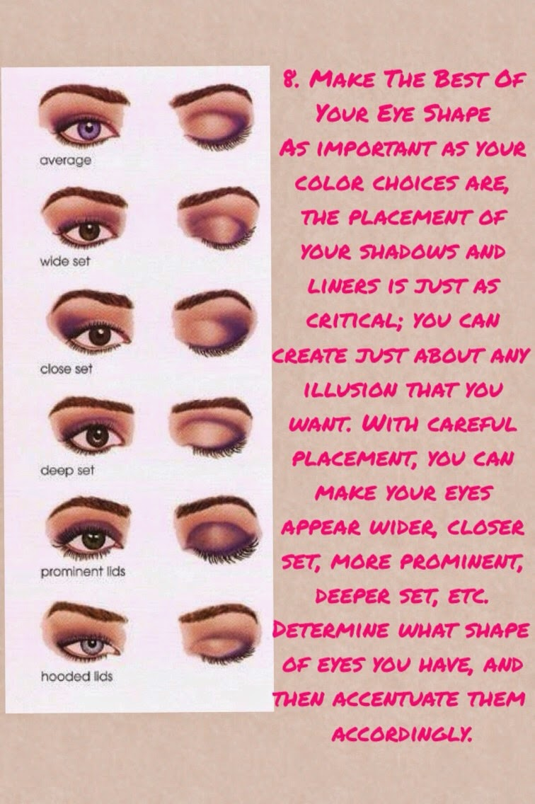 15 Makeup Tricks You NEED to Know