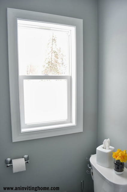 Benjamin Moore Silver Lake Matte Finish