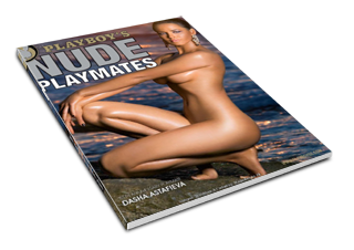 Revista Playboy Nude Playmates 2011