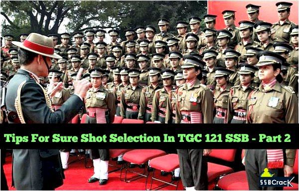 Tips For Sure Shot Selection In TGC 121 SSB - Part 2