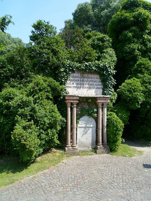 Parco Giardino Sigurtà, Veneto, Italia