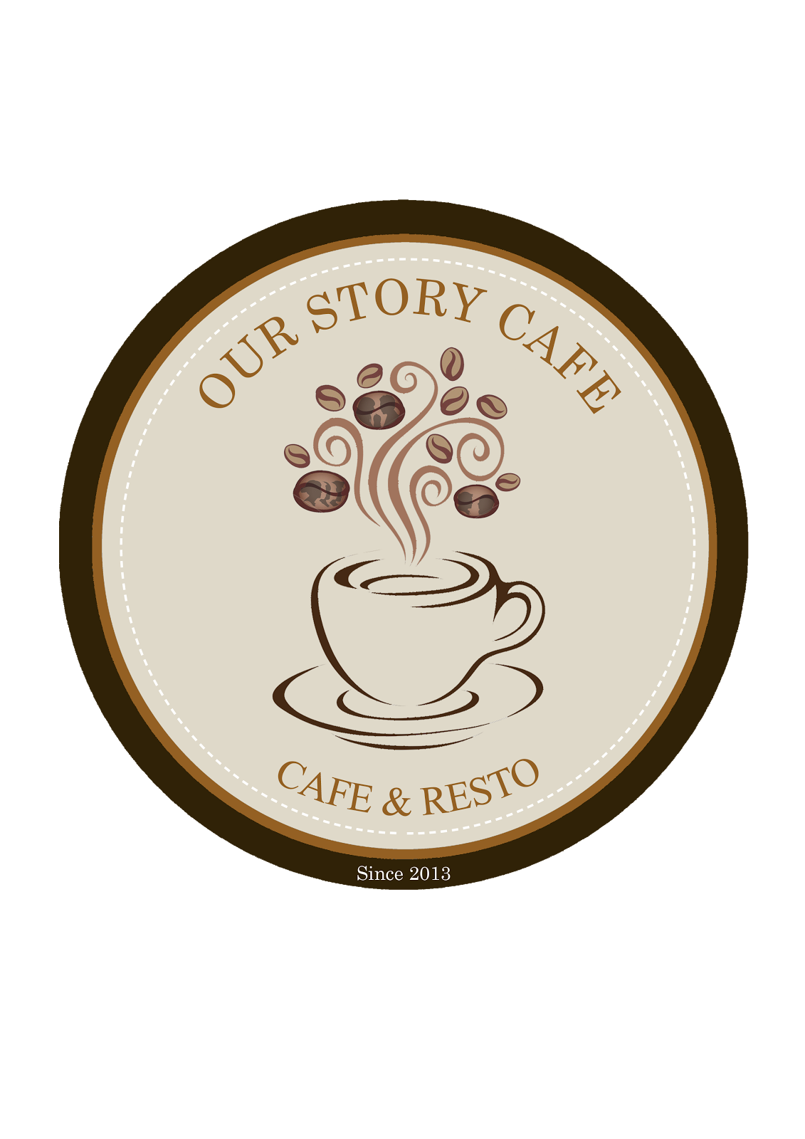 """Our Story Cafe"""