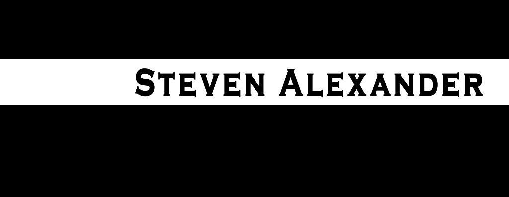 Steven Alexander