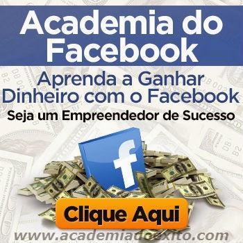 Dinheiro no facebook