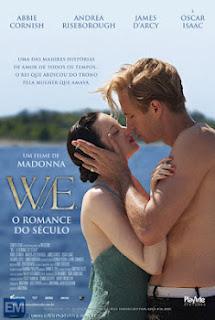 Assistir W.E. – O Romance do Século Online Dublado