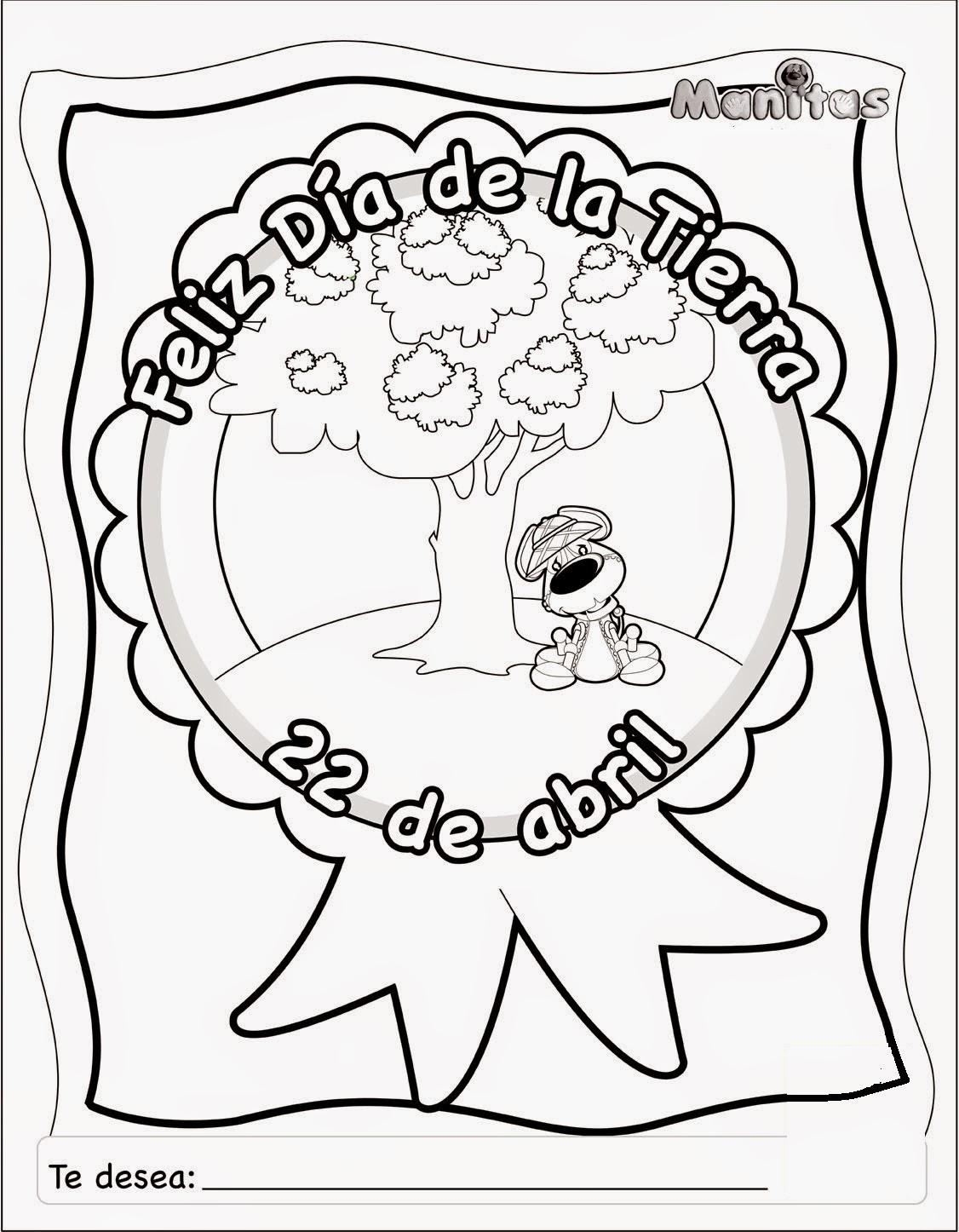 CREAMOS PAZ: LA MADRE TIERRA