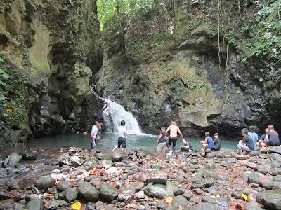 Batya-batya falls Mt. Romelo Siniloan Laguna, mt romelo laguna, falls in siniloan, famy laguna, famy falls