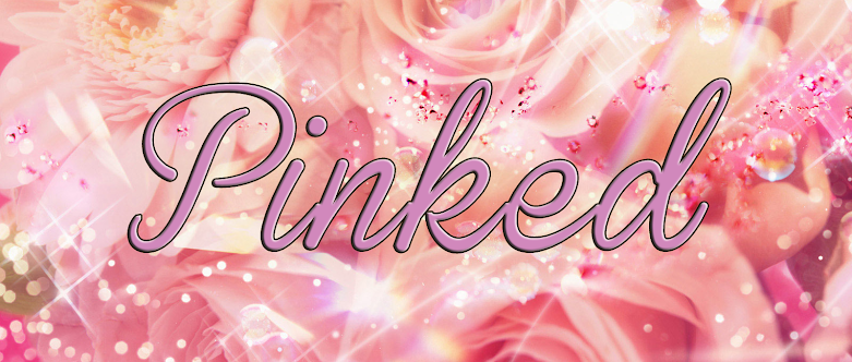 Pink-ed