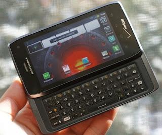 Verizon Motorola Droid 4 XT894